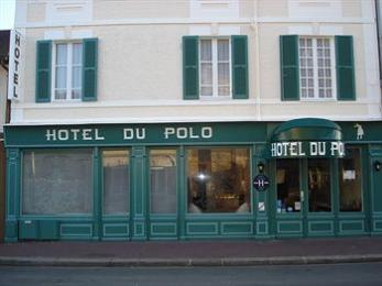 Photo of Hotel du Polo Deauville