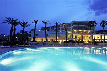 Baia Bodrum Hotel