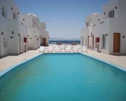Photo of Hotel Rocketa Dahab