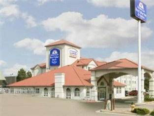 Photo of Americas Best Value Inn & Suites Colorado Springs