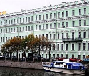 Photo of Antonio House Hostel St. Petersburg