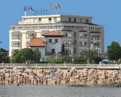Photo of Las Rocas Playa Hotel Urdiales