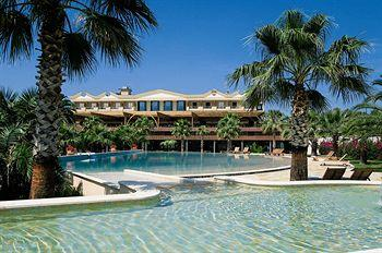 Photo of Savoy Beach Hotel Paestum