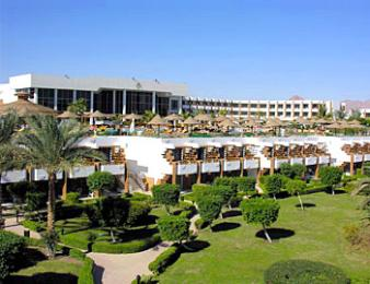 Pyramisa Sharm El-Sheikh Resort &amp; Villas