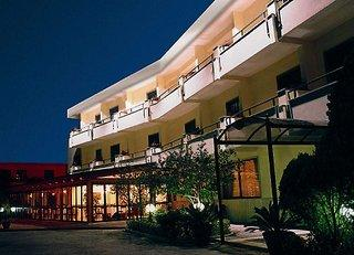 Hotel Solfatara