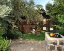 Spa Chalets in Olive Grove