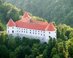 Photo of Hotel Golf Castle Mokrice Jesenice