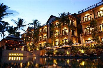 Photo of Kirikayan Luxury Pool Villas & Spa Mae Nam