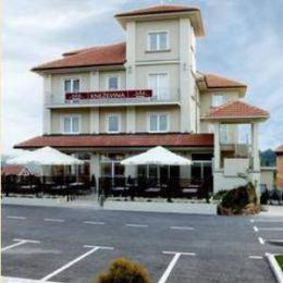 Photo of Hotel Knezevina Vranic