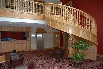 Curran Court Hotel Larne