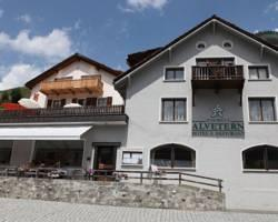 Schorta's Hotel Alvetern