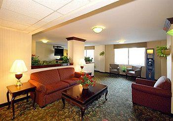 Red Roof Inn Cincinatti Airport