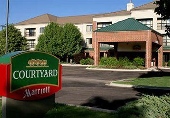 ‪Courtyard by Marriott Denver Southwest / Lakewood‬