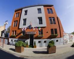 Hotel Plzen