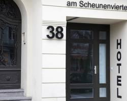 Photo of Am Scheunenviertel Hotel Garni Berlin
