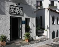 Hotel Ubaldo
