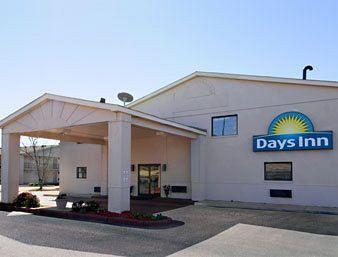 Photo of Days Inn Athens College