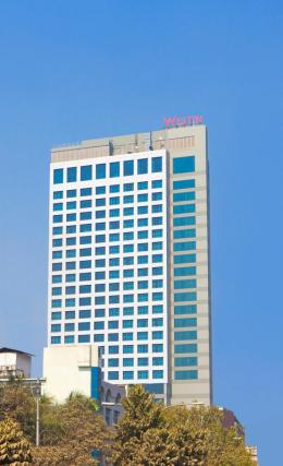 Photo of Westin Dhaka Dhaka City
