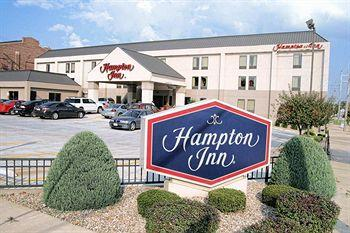 ‪Hampton Inn Quincy‬