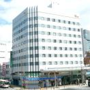 Hotel Crown Plaza Koriyama
