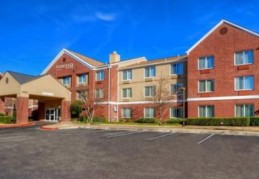 Photo of Fairfield Inn Memphis Germantown