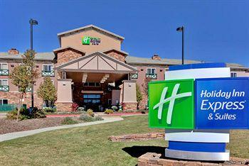 ‪Holiday Inn Express Tehachapi Hwy 58/Mill Street‬