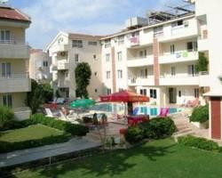 Photo of Mar Soleil Apartments Marmaris