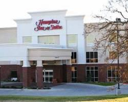Hampton Inn & Suites Stephenville
