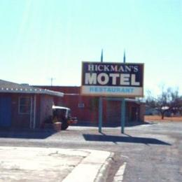 Photo of Hickman Motel Aspermont