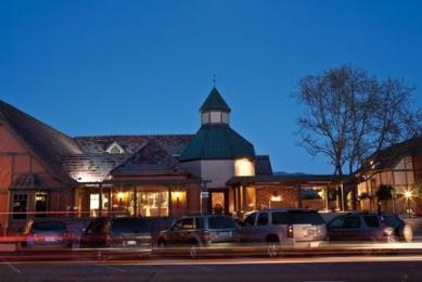 Photo of Hotel Corque Solvang