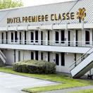 Premiere Classe Angers Ouest - Beaucouze