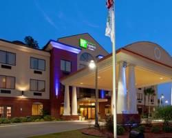 ‪Holiday Inn Express Hotel & Suites Pensacola W I-10‬