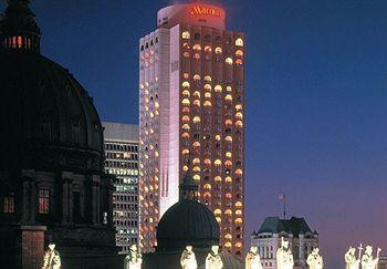 Photo of Marriott Chateau Champlain Montreal