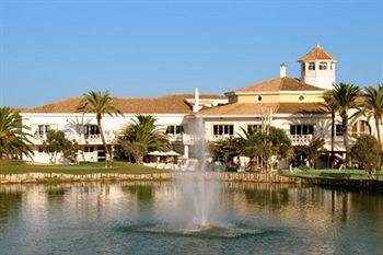 Suites Duquesa Golf