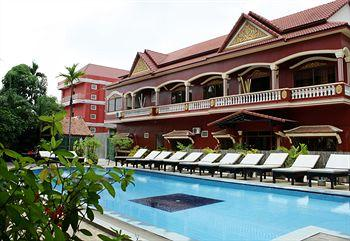 Mekong Angkor Palace Hotel
