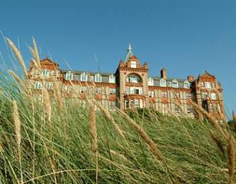 The Headland Hotel - Newquay