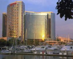 Photo of San Diego Marriott Marquis & Marina
