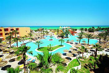 Club Caribbean World Djerba