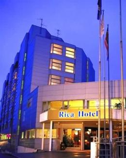 Rica Hotel Kristiansund