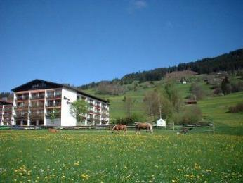 Kur- Und Sporthotel Bad Hindelang