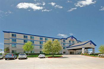Comfort Suites Austin Airport