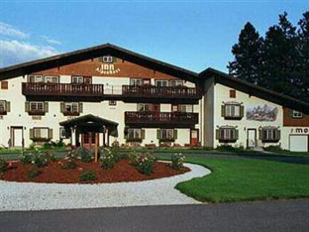 Photo of Alpen Rose Inn Leavenworth