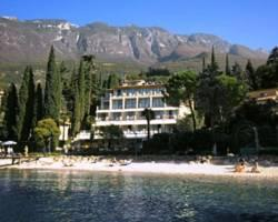Beach Hotel Du Lac