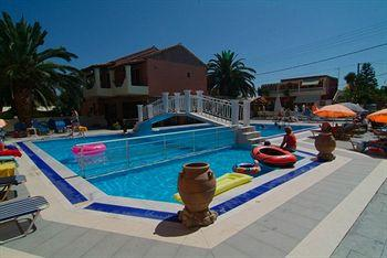 Photo of Olga Apartments Sidari