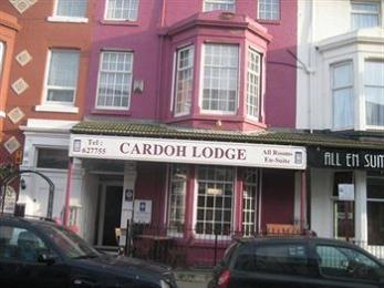Photo of Cardoh Lodge Blackpool