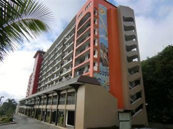 Bayview Hotel Guam