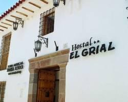 Hostal El Grial