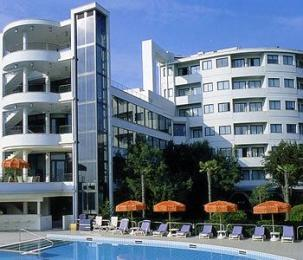 Photo of Hotel Le Palme Cervia