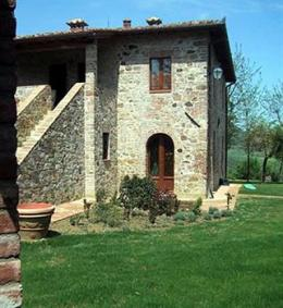 Agriturismo San Gallo