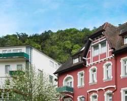 Photo of Hotel Eberhardt- Burghardt Badenweiler